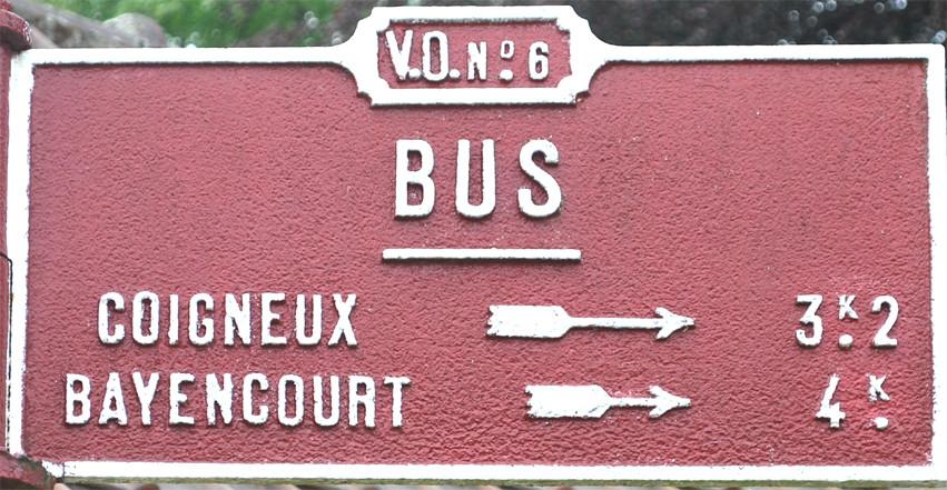 Bus-en-Artois