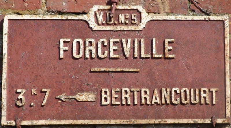 Forceville