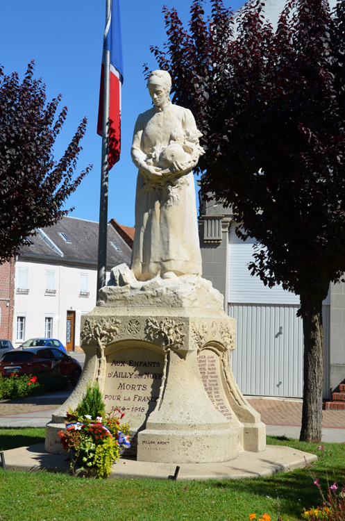 Ailly-sur-Noye