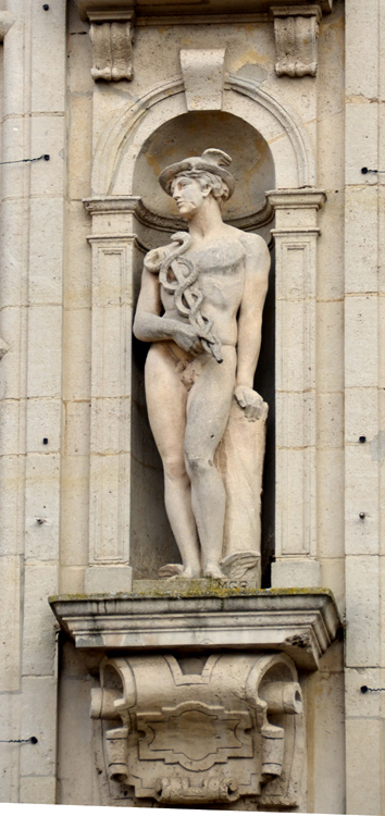 Hermès, le dieu du Commerce