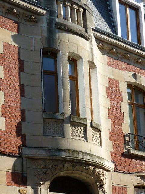 Rue Lemerchier-Amiens