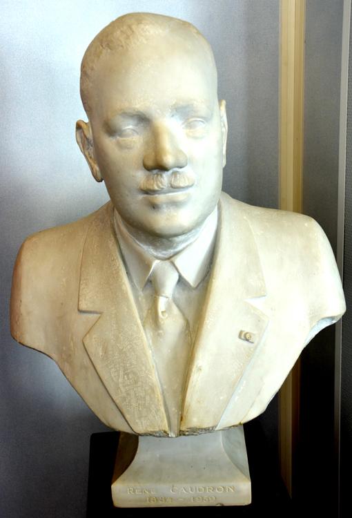 René Caudron (1884-1959)