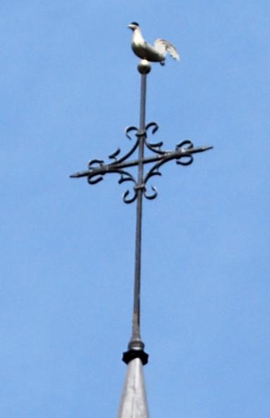 Eglise de Bonnay- canton de Corbie
