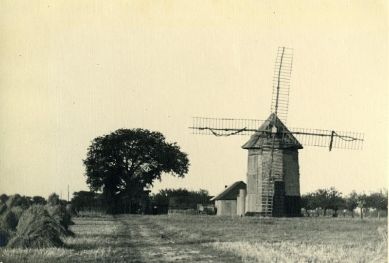St-Blimont- 1931