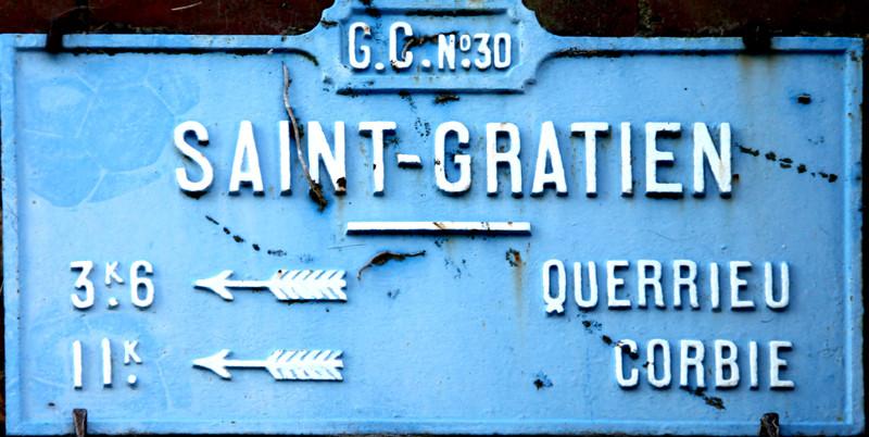 Saint-Gratien