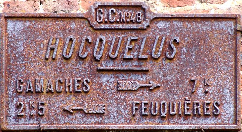 Aigneville (Hocquélus)