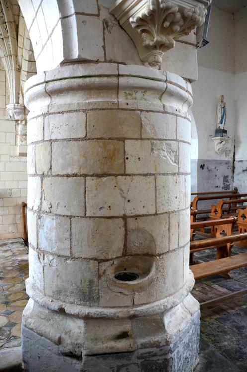 Eglise de Béalcourt