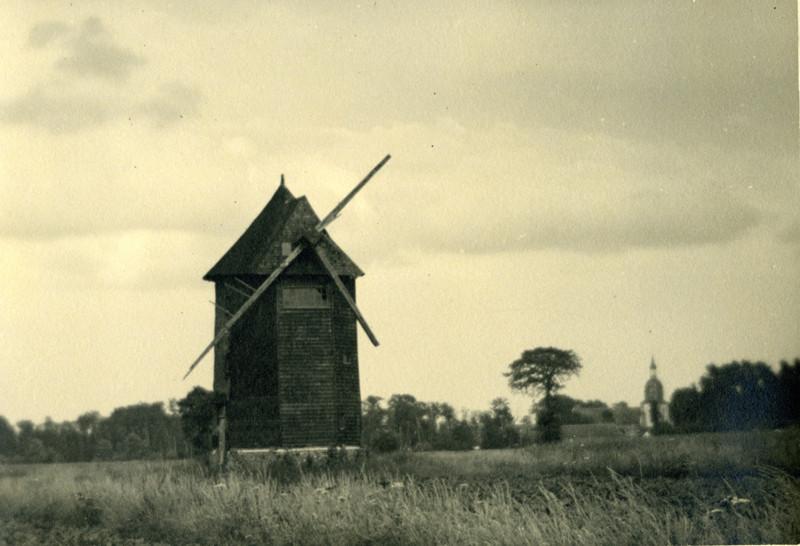 Quend- 1931