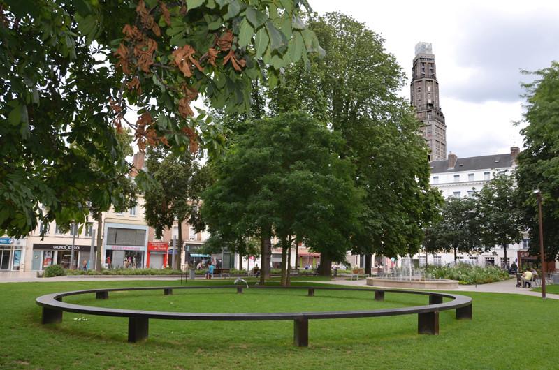 Place René Goblet