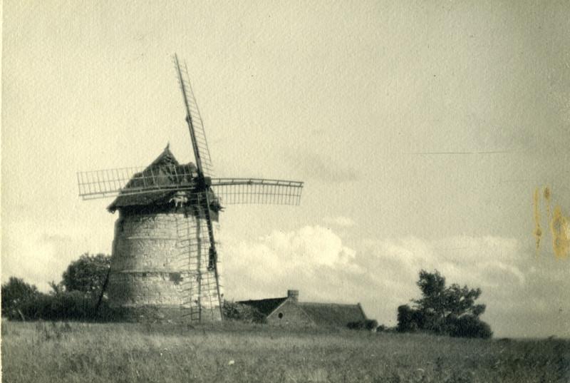 Eaucourt- 1930