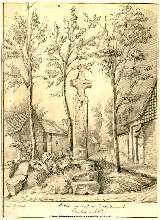 Vaudricourt