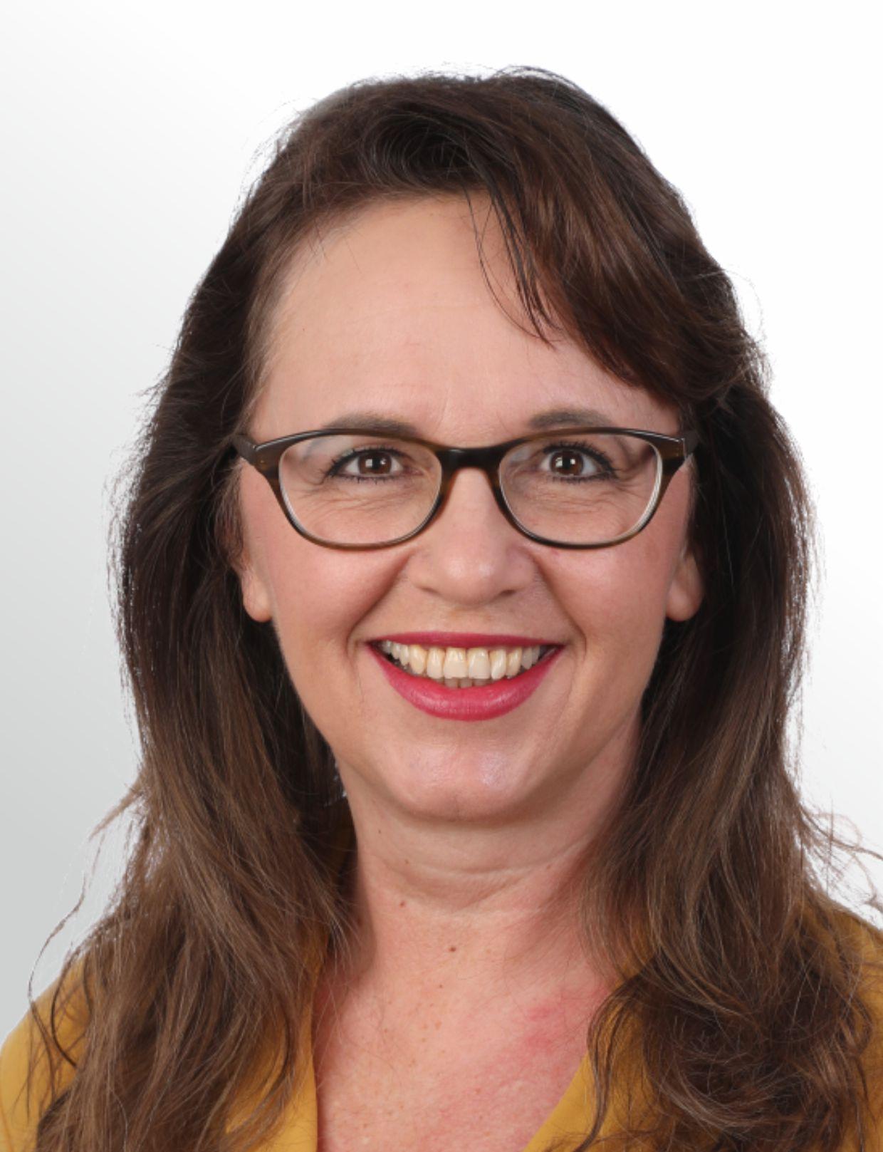 Grath Tatjana Ortsvorsteherin + Gemeinderätin