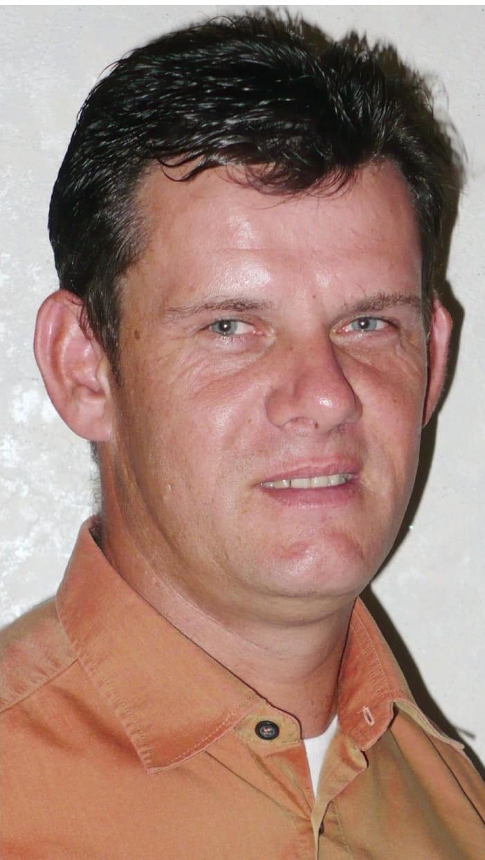 Holger Neuberth