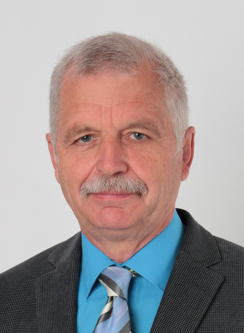 Edwin Bucher