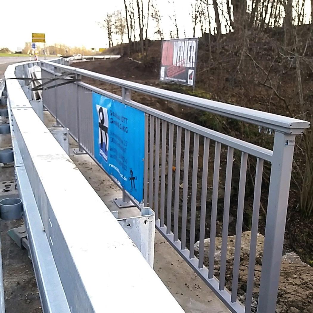 B10 Geh - und Radweg Geislingen