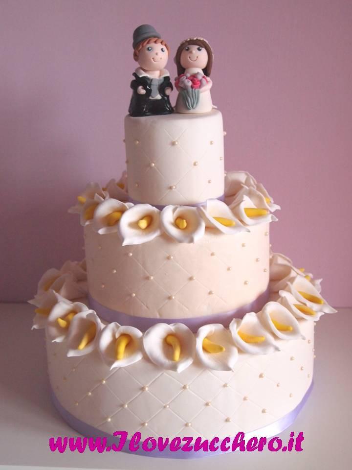 Attrezzi Cake Design Catania : Cake Design: un magico mondo! - Ilovezucchero sito ...