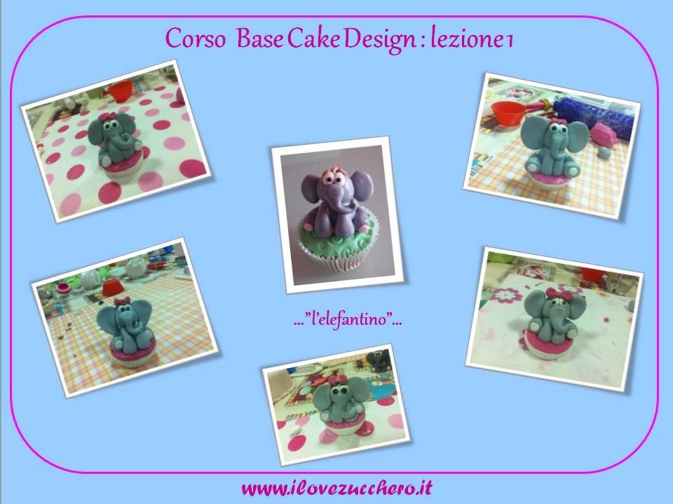 Corso Di Cake Design Gratuito Roma : Corso Base Cake Design:foto - Ilovezucchero sito dedicato ...