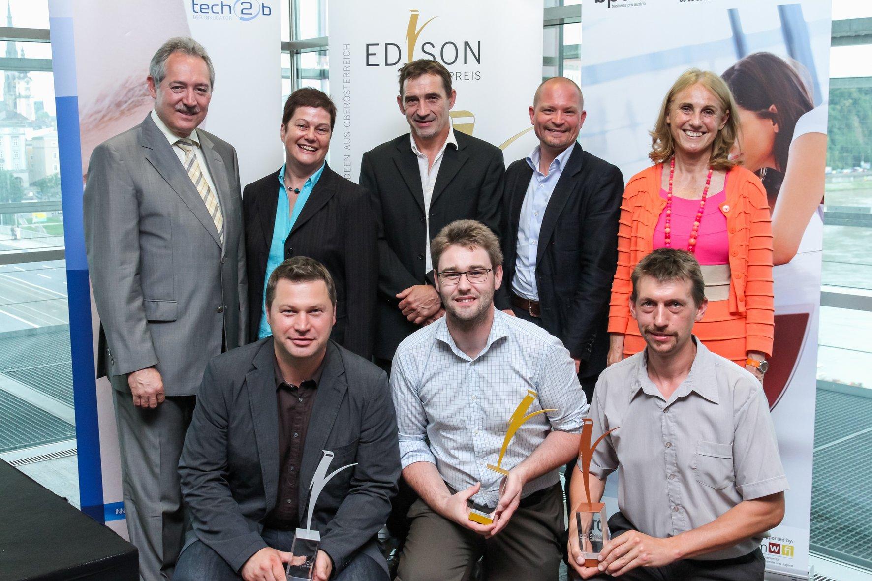 Finalist Edison 2012