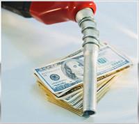 Ahorro en Gasolina