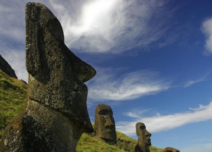 Easter Island Ecology Rapa Nui