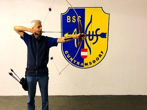 Wir präsentieren: Fritz Secker