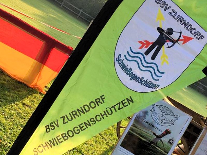 Turnier BSV Zurnsdorf 12. und 13.9.2020