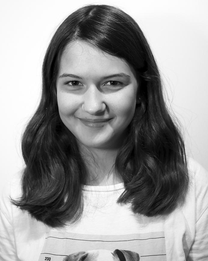 Maja Yigitdöl (Andy)