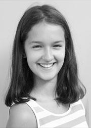 Jasmin Gajda (Louison)
