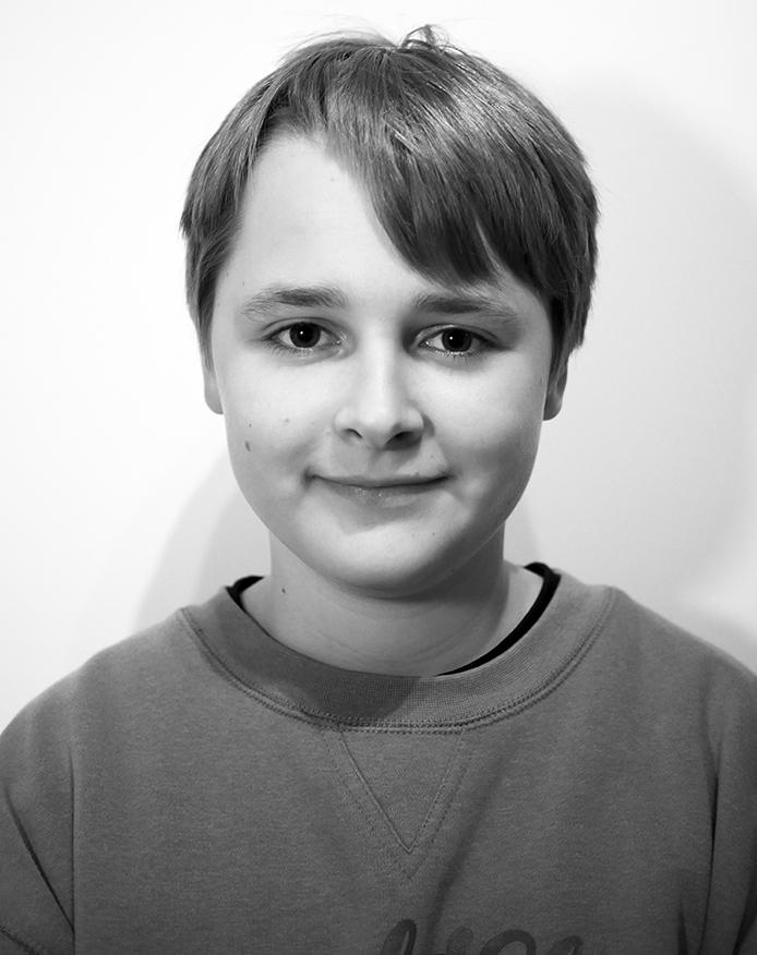 Frederick Grobelni (Robert)