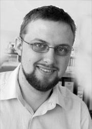 Björn Oberhössel (Richard Willey)