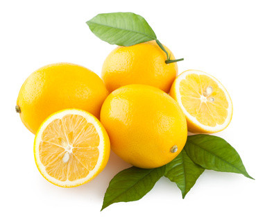 Lemons - Vitamin C for prophylaxis of cancer