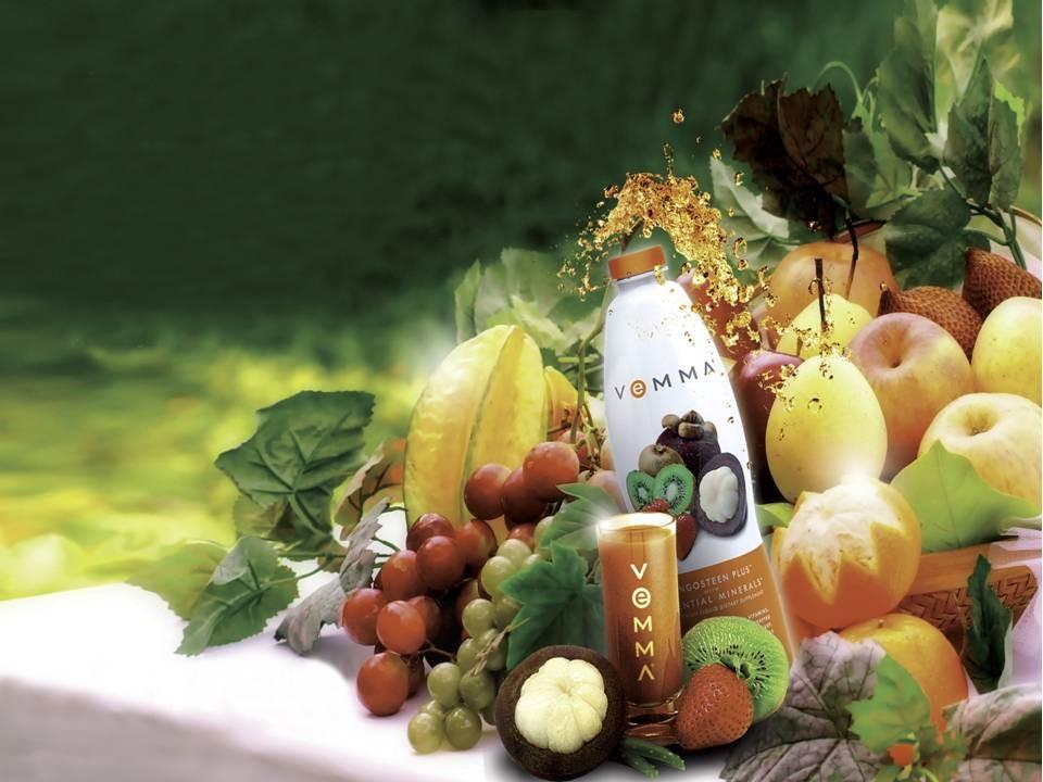 hochwertige Nährstoffe aus der Natur