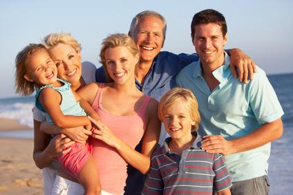 Kraftvolle Bio-Zellnahrung für die ganze Familie