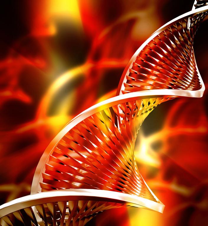 Genes sanos
