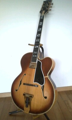 1975 Gibson Johnny Smith
