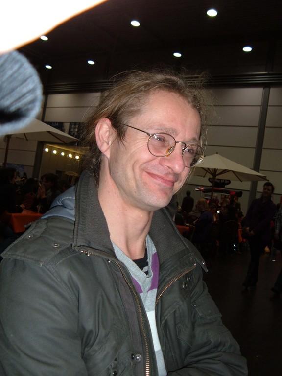 Martin Mehner