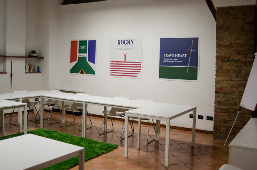 Sale riunioni in affitto a Brescia