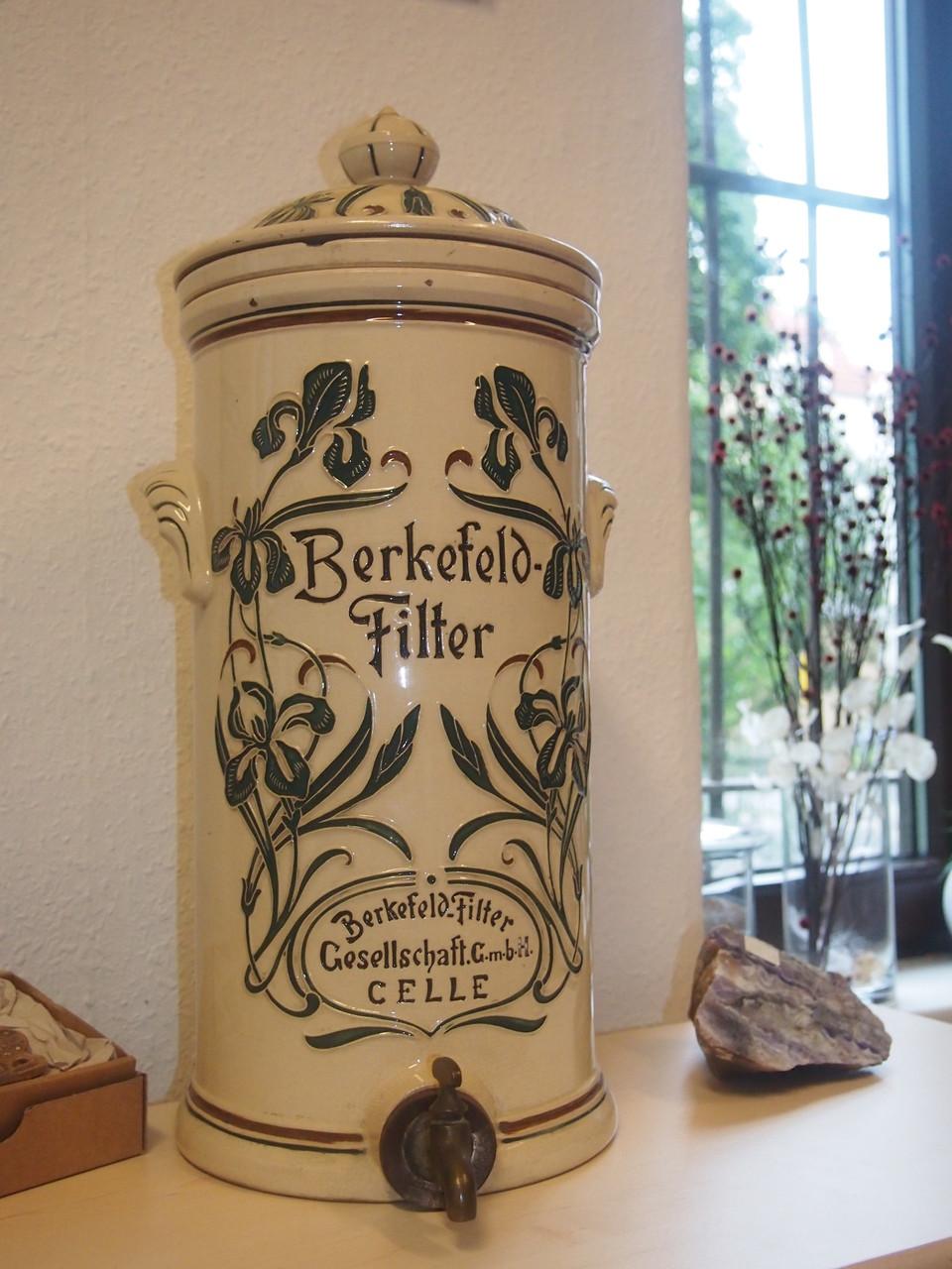 Berkefeld-Filter