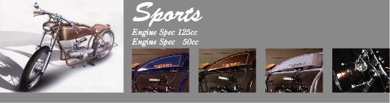 スポーツ|スネークモータース|バイク|K16