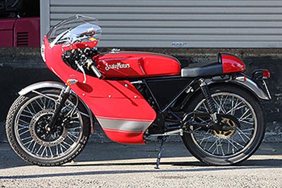 SNAKE MOTORS 77