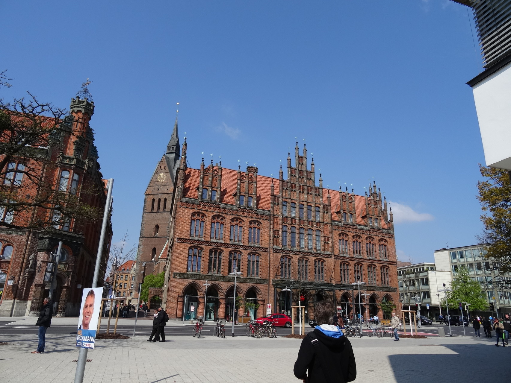 "Das ""alte"" Rathaus"