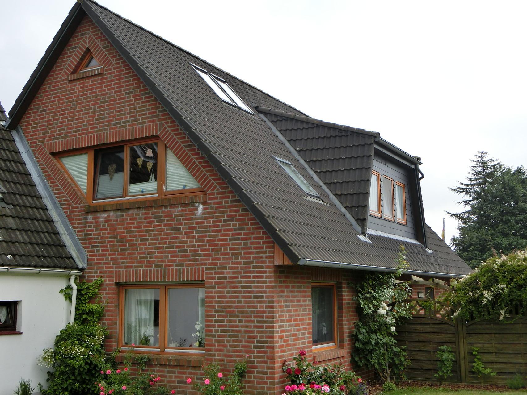 Holz-Fenster