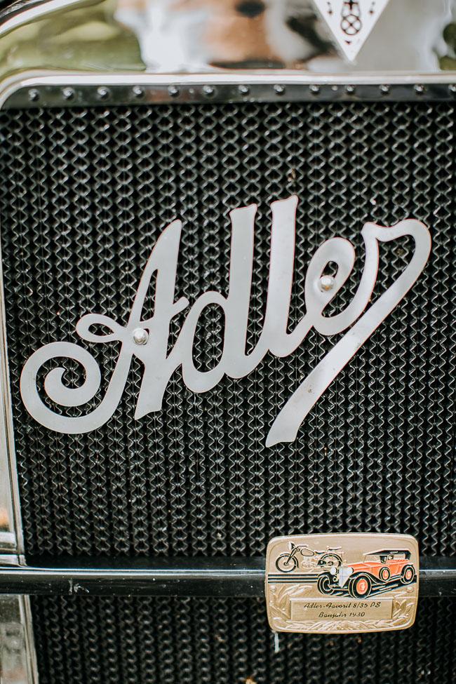 Adler Oldtimer