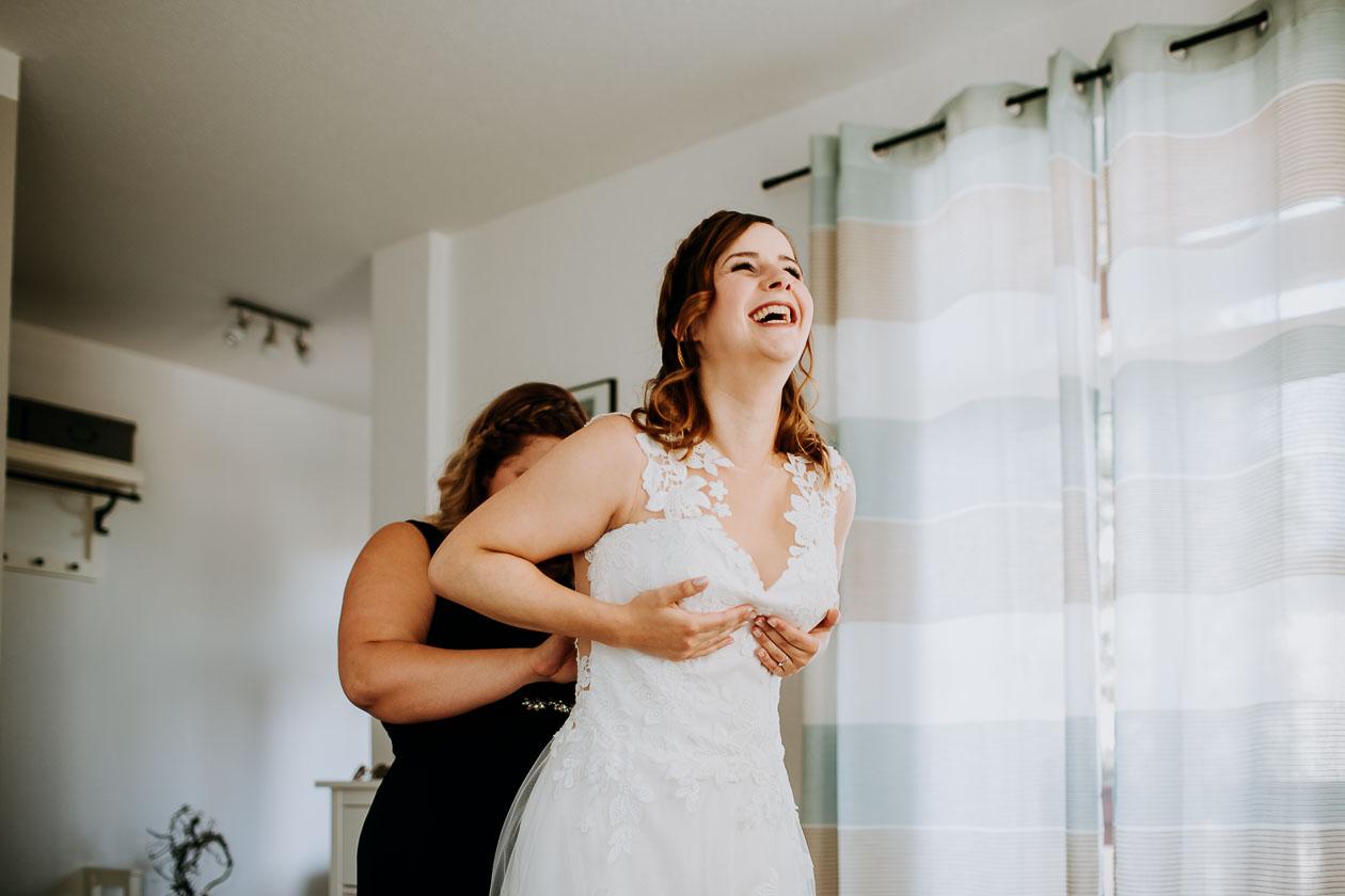 Braut - Hochzeit Dresden