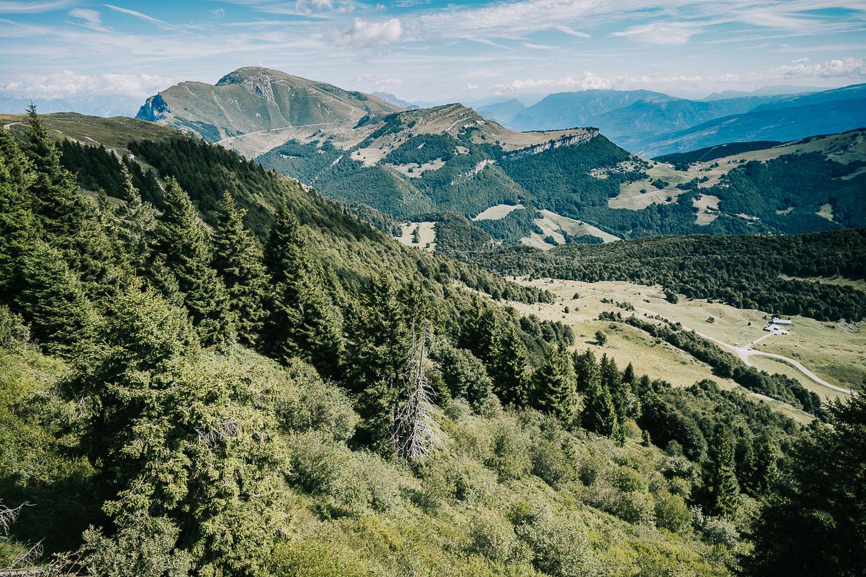 Monte Baldo Italien