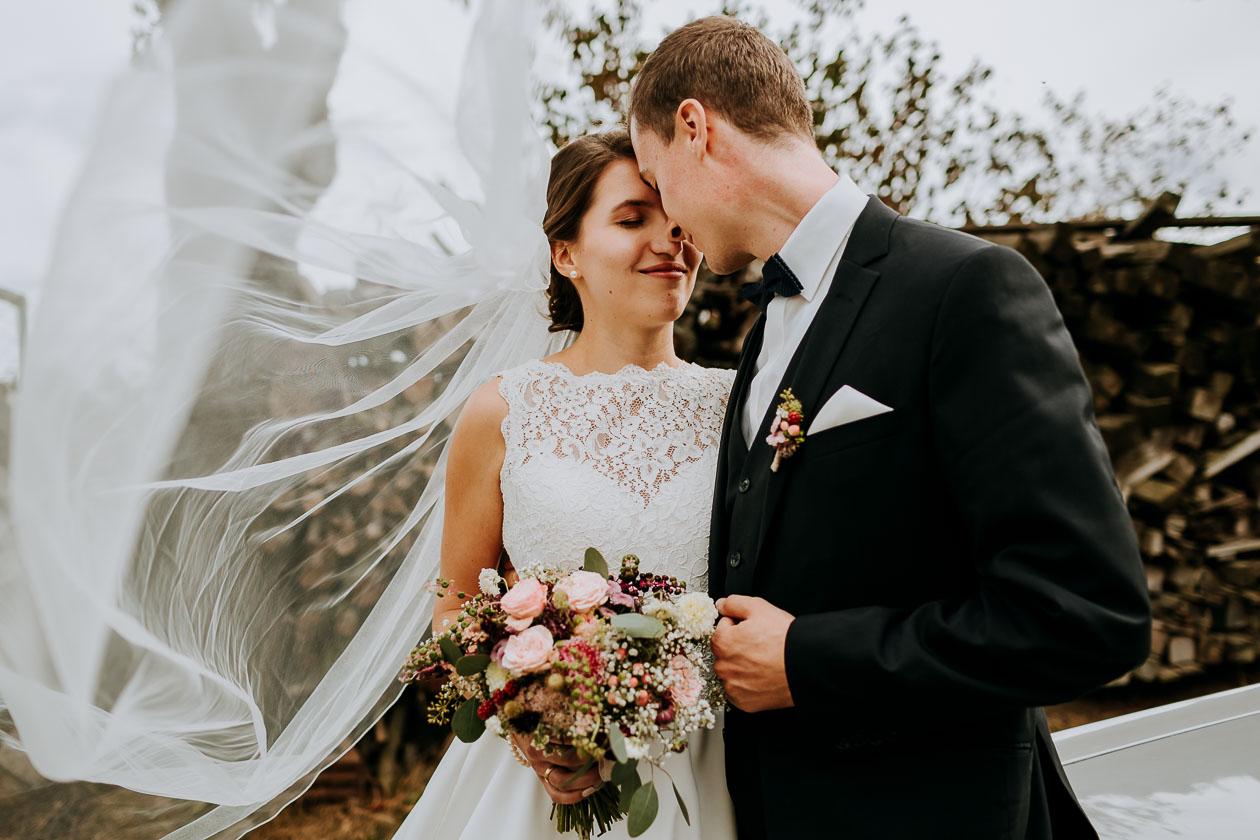 Hochzeitsreportage Wilsdruff