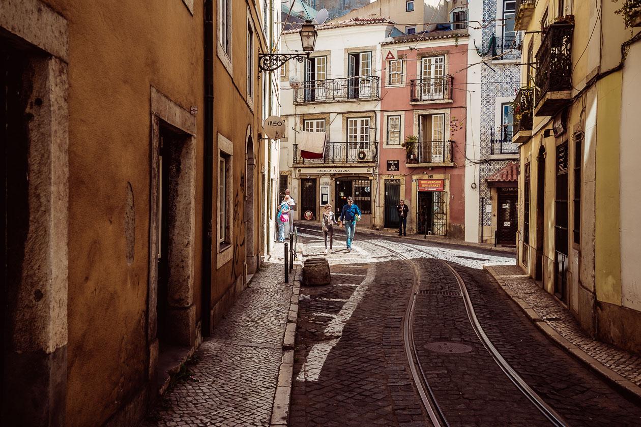 Lissabon Fotograf Dresden