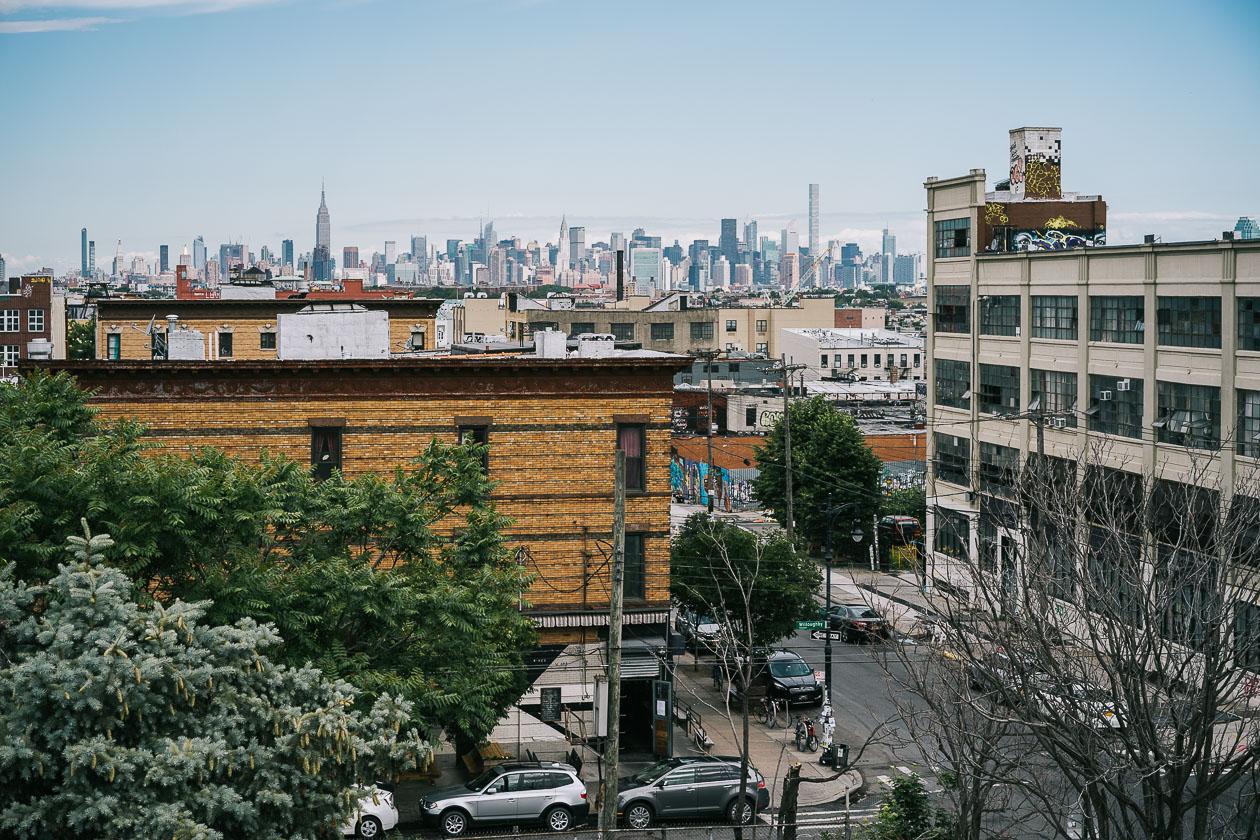 Brooklyn New York - Fotograf Dresden