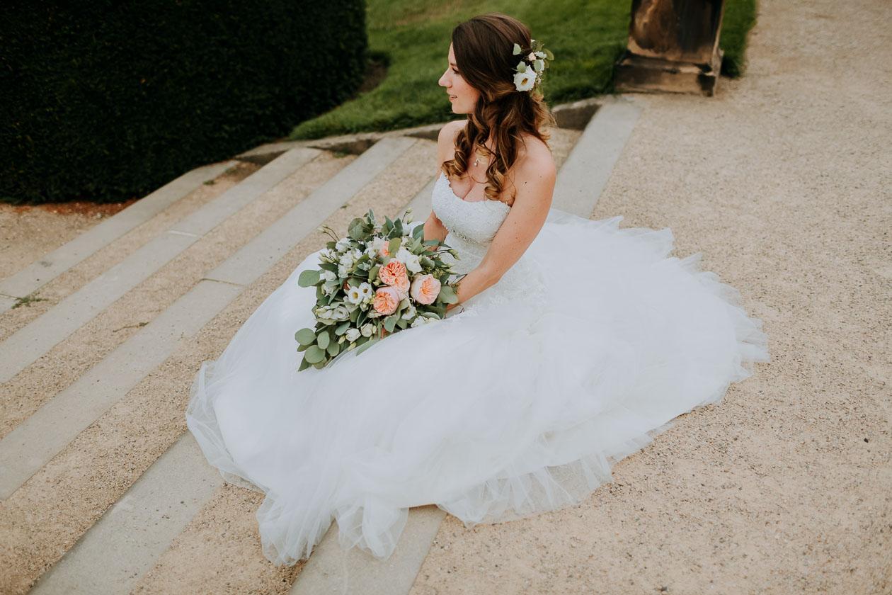 Braut Hochzeit Radebeul