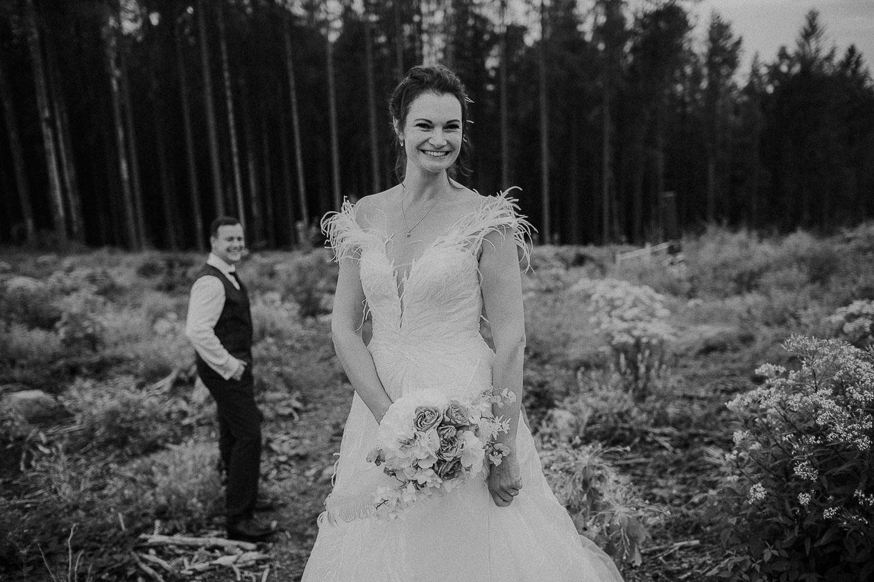 Brautpaar Bieleboh